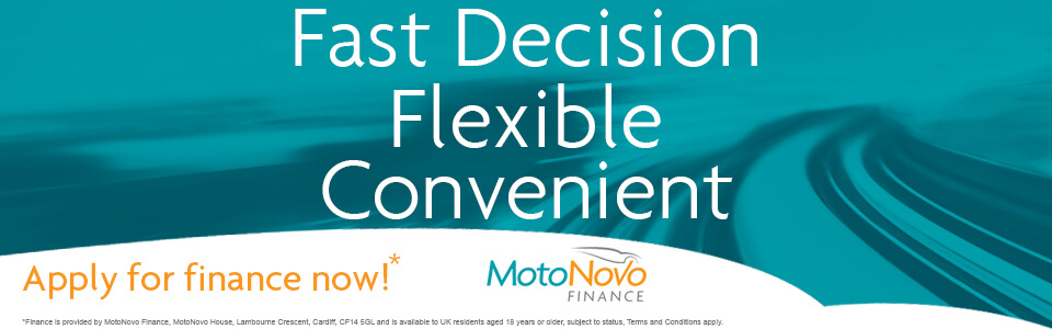 Banner CarFastDecisions960x300